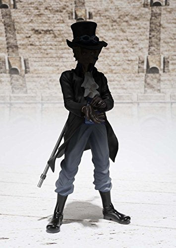 Image 3 for One Piece - Sabo - Figuarts ZERO - The New World (Bandai)