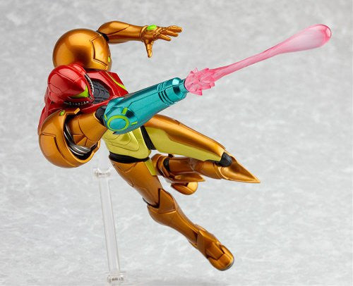 Image 7 for Metroid: Other M - Samus Aran - Figma #133 (Good Smile Company, Max Factory)