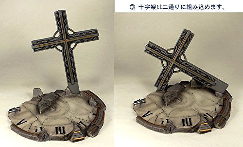 Image 2 for Shin Seiki Evangelion - Ayanami Rei - 1/6 - Cross v2 (Amie-Grand)