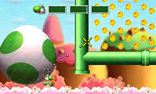 Image 5 for Yoshi's New Island