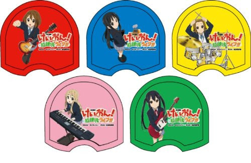 Image 4 for K-On! Houkago Live!! (Accessory Set)