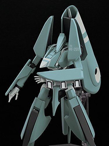 Image 4 for Shidonia no Kishi - Type 18 Guardian - Figma #261 (Max Factory)