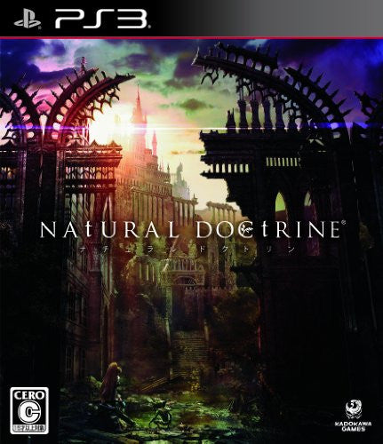 Image 1 for Natural Doctrine