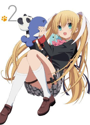 Image 3 for Little Busters Refrain Vol.2 [Limited Edition]
