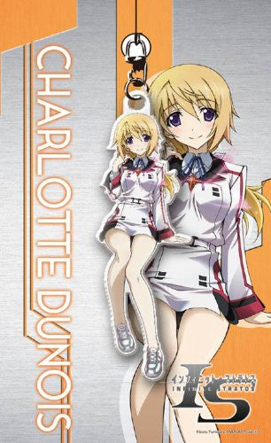 Image 1 for IS: Infinite Stratos 2 - Charlotte Dunois - Keyholder (Hibiki)