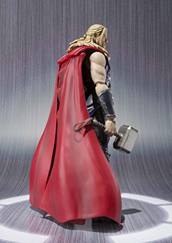 Image 8 for Avengers: Age of Ultron - Thor - S.H.Figuarts (Bandai)