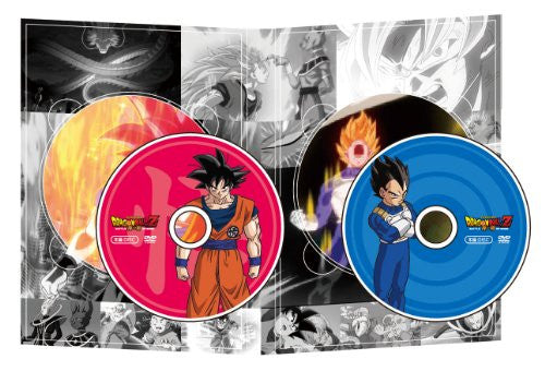 Image 6 for Dragon Ball Z: Battle of Gods / Kami To Kami [Limited Edition]