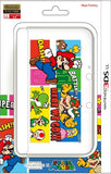 Thumbnail 1 for Body Cover for 3DS LL Mario (Type B)