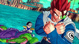 Thumbnail 4 for Dragonball Xenoverse