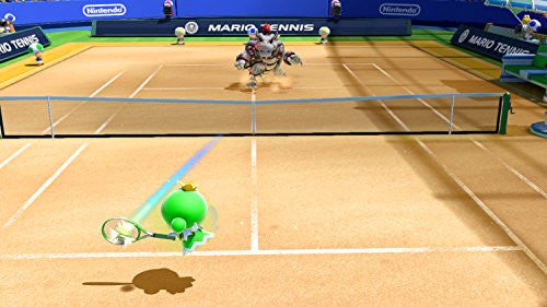 Image 8 for Mario Tennis Ultra Smash