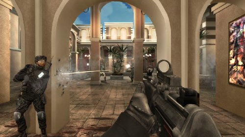 Image 5 for Tom Clancy's Rainbow Six: Vegas 2 (Ubi the Best)
