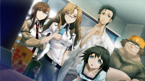 Image 4 for Steins;Gate