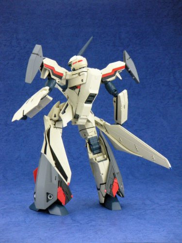 Image 4 for Macross Plus - YF-19 Isamu Type - YF-19 With Fast Pack - 1/60 - New version. (Arcadia)