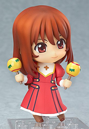 Image 6 for Sakura Taisen 3 ~Paris wa Moeteiru ka?~ - Erica Fontaine - Nendoroid #462 (Good Smile Company)