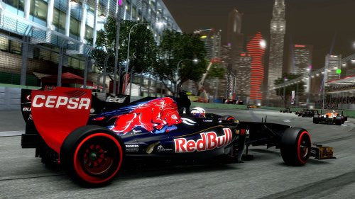 F1 2013 [Complete Edition]