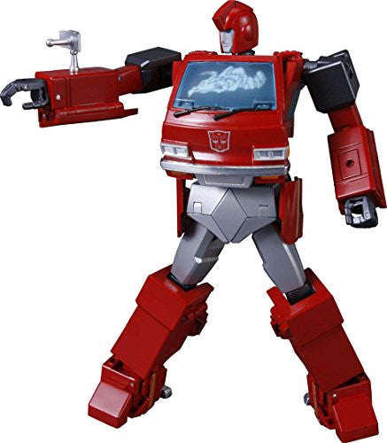 Image 10 for Transformers - Ironhide - The Transformers: Masterpiece MP27 (Takara Tomy)