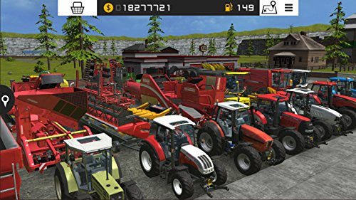 Image 4 for Farming Simulator 16