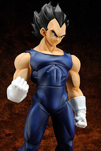 Image 5 for Dragon Ball Z - Vegeta - Gigantic Series - 1/4 (X-Plus)