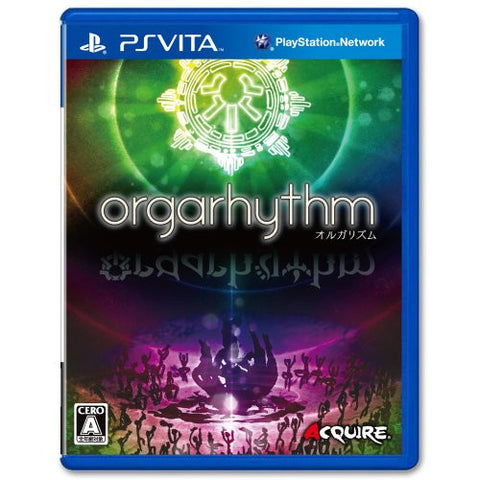 Image for Orgarhythm