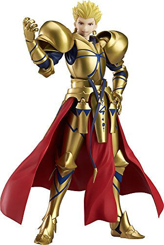 Image 1 for Fate/Grand Order - Gilgamesh - Figma #300 (Max Factory)