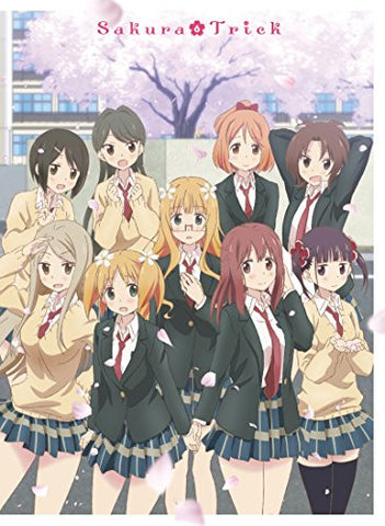 Image for Sakura Trick Vol.6