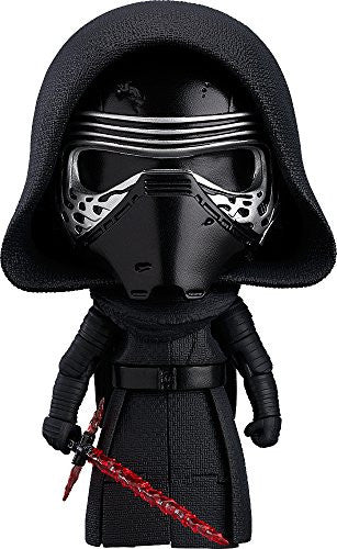 Image 1 for Star Wars: The Force Awakens - Kylo Ren - Nendoroid #726 (Good Smile Company)
