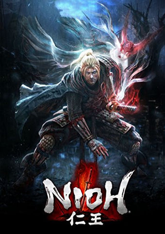 Image for Nioh