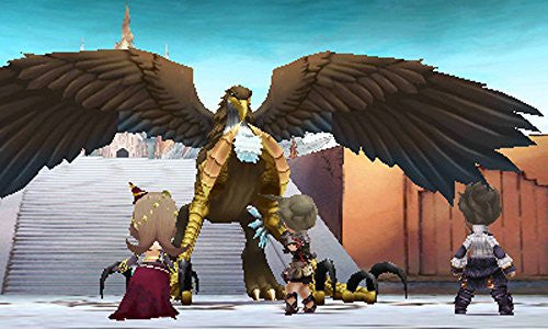 Image 5 for The Legend of Legacy