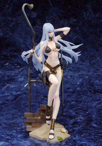 Image 5 for Senjou no Valkyria: Gallian Chronicles - Selvaria Bles - 1/7 - Swimsuit ver. (Alter)