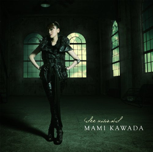 Image 1 for See visionS / Mami Kawada [Limited Edition]