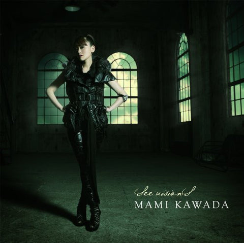 Image for See visionS / Mami Kawada [Limited Edition]