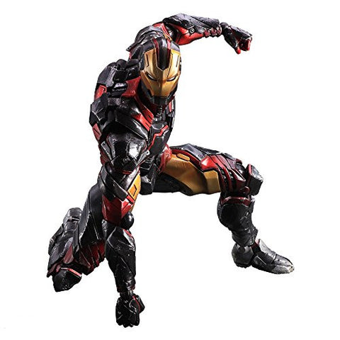 Image for Iron Man - Marvel Universe - Play Arts Kai - Variant Play Arts Kai (Square Enix)