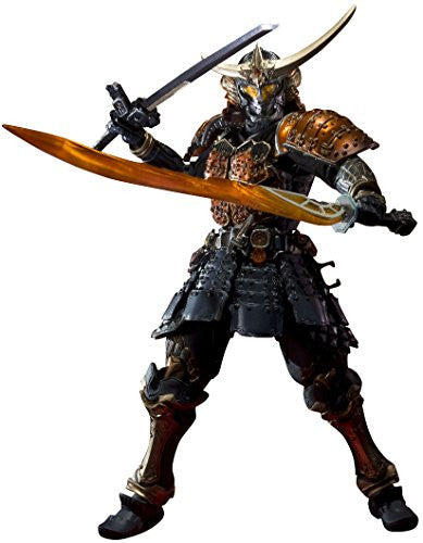 Image 1 for Kamen Rider Gaim - S.I.C. - Orange Arms (Bandai)