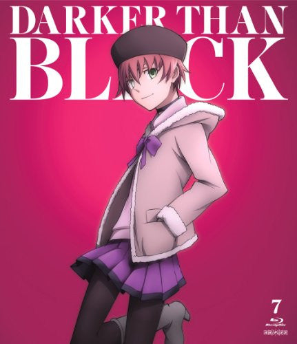 Image 1 for Darker Than Black - Ryusei No Gemini Vol.7