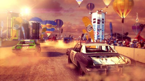 Image 4 for DiRT Showdown + DiRT 3 Complete Edition [Double Pack]