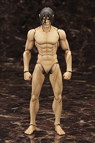 Image 4 for Shingeki no Kyojin - Rogue Titan (Kotobukiya)