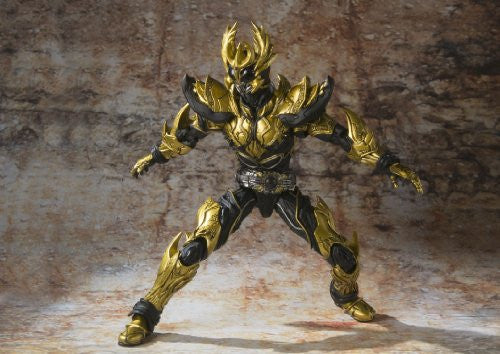 Image 3 for Kamen Rider Decade: All Rider vs. DaiShocker - Kamen Rider Kuuga Rising Ultimate Form - S.I.C. Kiwami Tamashii (Bandai)