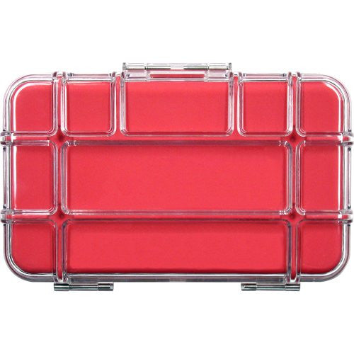 Image 4 for Strong Case for 3DS LL (Red)