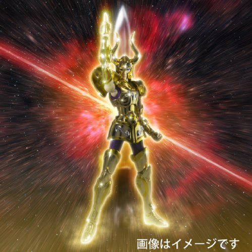Image 12 for Saint Seiya - Capricorn Shura - Myth Cloth EX (Bandai)