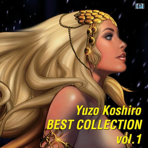 Image for Yuzo Koshiro BEST COLLECTION vol.1