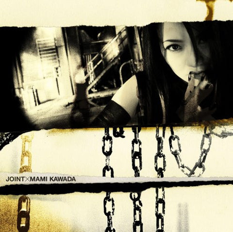 Image for JOINT / Mami Kawada [Limited Edition]