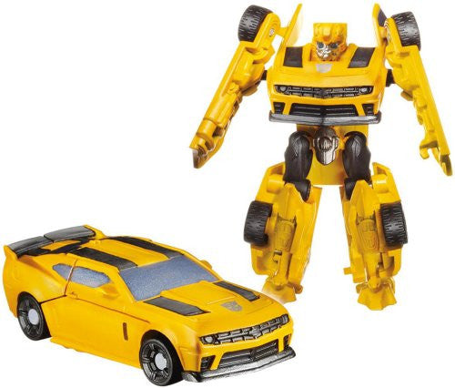 Image 4 for Transformers Darkside Moon - Bumble - Cyberverse - CV08 - Bumblebee (Takara Tomy)