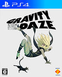 Thumbnail 1 for Gravity Daze - PS4