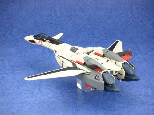 Image 8 for Macross Plus - YF-19 Isamu Type - YF-19 With Fast Pack - 1/60 - New version. (Arcadia)