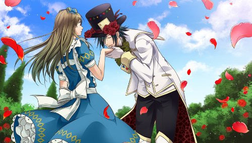 Image 3 for Heart no Kuni no Alice Wonderful Twin World