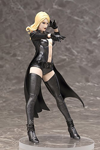 Image 4 for X-Men - Emma Frost - Marvel NOW! - X-Men ARTFX+ - 1/10 (Kotobukiya)