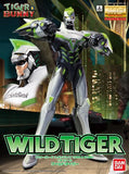 Thumbnail 9 for Tiger & Bunny - Wild Tiger - MG Figurerise - 1/8 (Bandai)