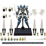 Anubis Zone of The Enders - Jehuty - RIOBOT (Sentinel)  - 8