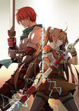 Thumbnail 5 for Ys vs. Sora no Kiseki: Alternative Saga [Limited Edition w/Drama CD]