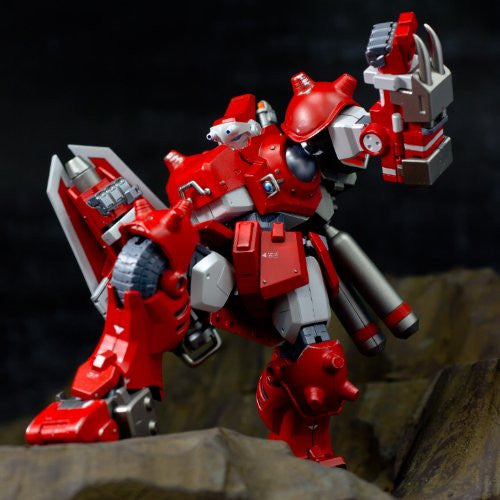 Image 8 for Cyberbots: Full Metal Madness - Brodia - RIOBOT (Sentinel)